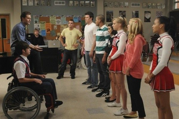 Glee Saison 1 Episode 12