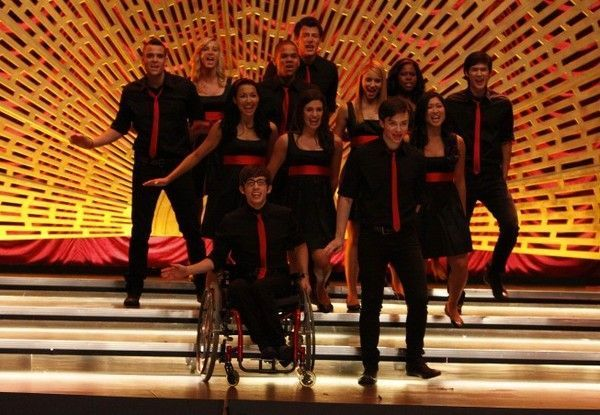 Glee Saison 1 Episode 13