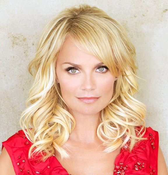 Artiste invit : Kristin Chenoweth
