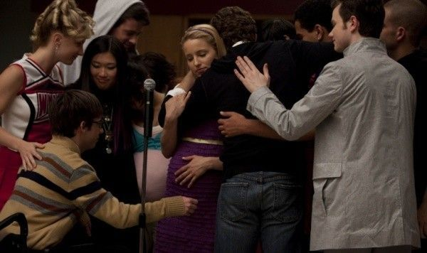 Glee Saison 1 Episode 21