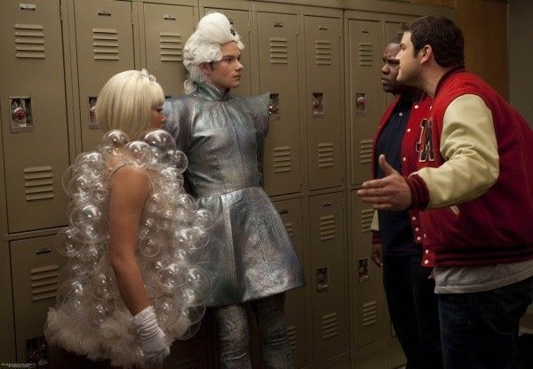 Glee Saison 1 Episode 2o
