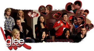 Glee Silly love song (2)