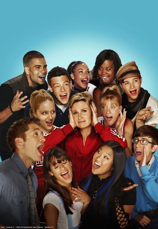 Streaming Glee Saison 2 vf