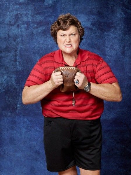 Dot-Marie Jones/Shannon Beiste