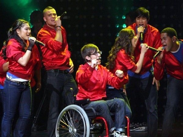 GLEE SAISON 2 :PISODE 3 