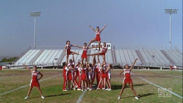 Glee Saison 1 Episode 1