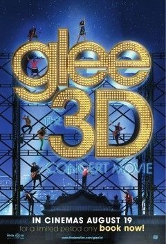 Téléchargé Glee movie concert soundtrack