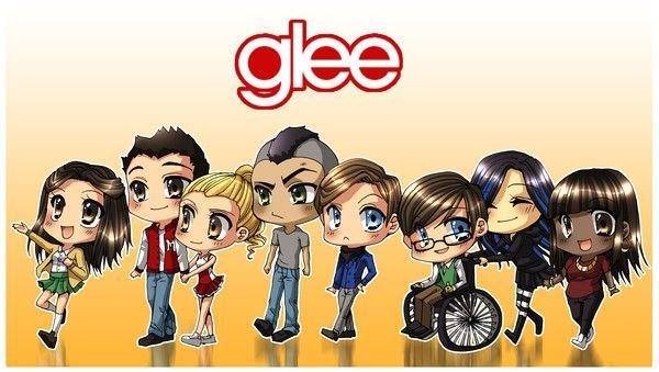 Streaming Glee saison 3 vostfr