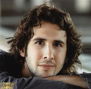 Artiste invit : Josh Groban